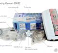 Tổng quan về máy nước nóng centon