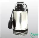 Máy bơm axít loãng - hoá chất APP SDP-400A
