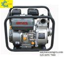 Máy Bơm Động Cơ Nổ GENATA 4-3 KW - 50 mm