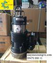 Máy bơm chìm hút nước thải 1HP HSM250-1-75 26
