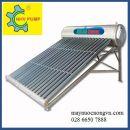 Máy nước nóng năng lượng mặt trời Solar house 240 lít