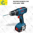 Máy khoan vặn vít dùng pin BOSCH GSR 10.8V-2LI 1.3AH