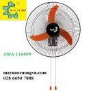 Quạt điện treo tường ASIA L16009