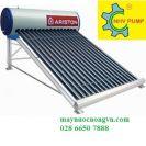 Máy nước nóng năng lượng mặt trời Ariston - Eco 1614F 25