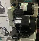 Máy bơm nước nóng tăng áp tự động RHEKEN JLm80800A (Japan)