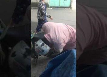 Trả bảo hành máy bơm cho khách của Cửa hàng máy nước nóng