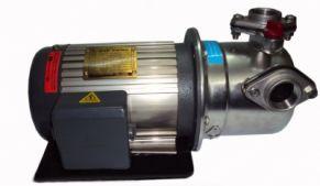 Máy Bơm Phun Vỏ Nhôm Đầu Inox 1/2HP LJP225-1.37 265T