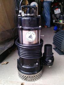 Máy bơm chìm hút nước thải 3HP HSM280-12.2 205