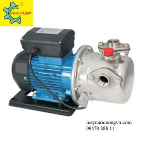 Máy bơm nước trục ngang dân dụng EKLBJ-4125 1/2HP