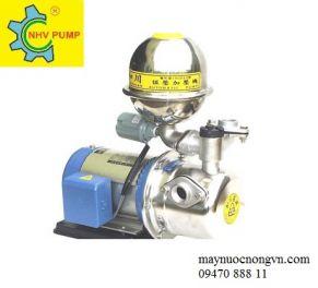 Máy bơm tăng áp võ nhôm đầu Inox 1/2HP LCS 225-1-37 26