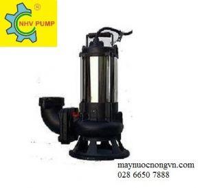 Máy bơm chìm hút bùn 3HP HSF280-12-2 265