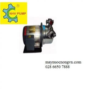 Máy Bơm Phun Vỏ Nhôm Đầu Inox 1/2HP LJP220-1-37 26T
