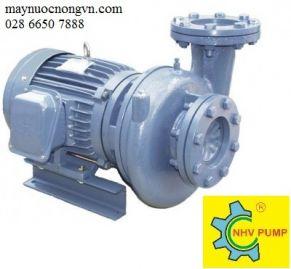 Máy bơm dạng xoáy Nation Pump HVP250-11-5 26
