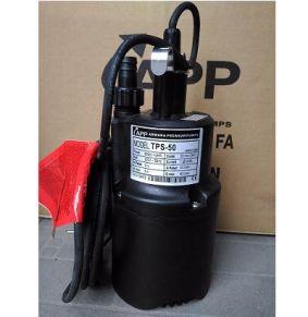 Máy bơm APP TPS-50 (axit loãng)