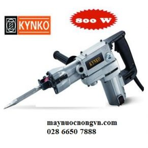 Máy khoan búa KYNKO Z1C-KD53-38
