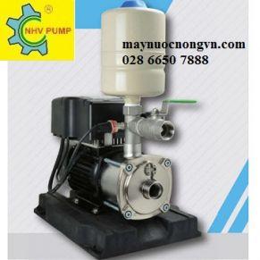 Máy bơm tăng áp biến tần APP 3/4HP VFD-33