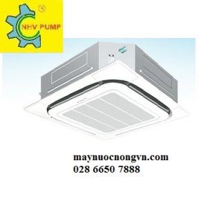 Máy lạnh âm trần Daikin FCQ125KAVEA/RZR125MYM có Inverter