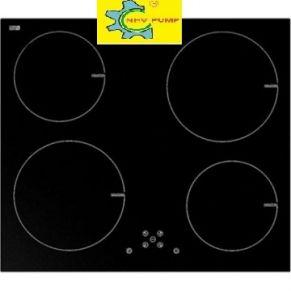 Bếp điện từ 4 bếp Faber FB604IN