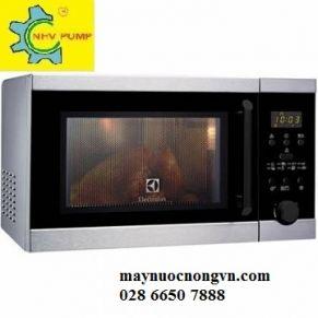 Lò vi sóng Electrolux 20 lít EMS2057X