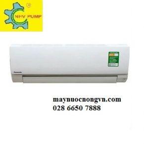 Máy lạnh 1 chiều Panasonic CU/CS-KC9QKH-8 1HP