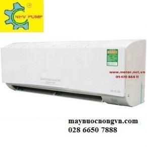 Máy lạnh 2 chiều Mitsubishi Electric MSZ/MUZ-HL25VA