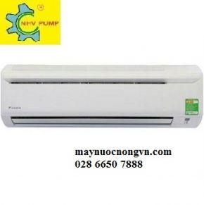 Máy lạnh Daikin FTKS35GVMV/ RKS35GVMV