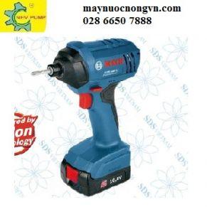 Máy khoan/vặn vít BOSCH GSR 1080 LI