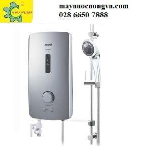 Máy tắm nước nóng Jatec IM 9E Silver