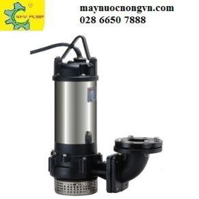 Máy bơm nước thải tạp chất EFK 50T 5HP