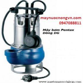 Máy bơm chìm nước thải Pentax DG80/2G