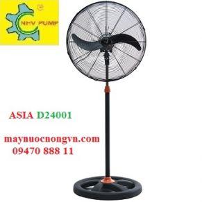 Quạt điện đứng công nghiệp D24001