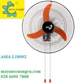 Quạt điện treo tường ASIA L18002