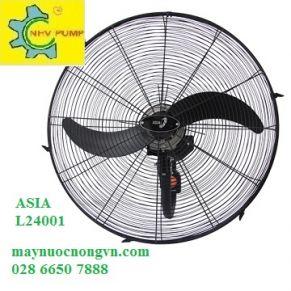 Quạt điện treo công nghiệp ASIA L24001