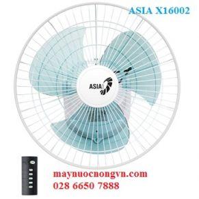 Quạt điện đảo ASIA X16002 ( có remote)