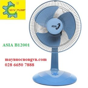 Quạt bàn Asia B12001
