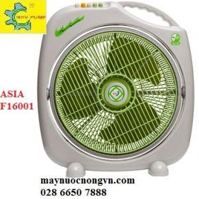 Quạt điện hộp lớn ASIA F16001