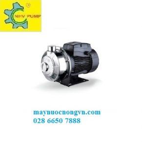 Máy bơm ly tâm trục ngang đầu inox LEPONO AMSm120