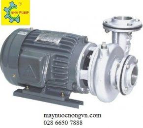 Máy Bơm Ly Tâm Dạng Xoáy Đầu Inox TECO 3 HP HVS380-12-2 20