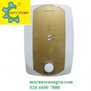 Máy  nước nóng Ariston Bello-4522EP (Vàng Nhạt)