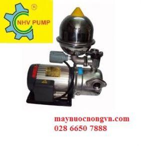 Máy Bơm Phun Tăng Áp Vỏ Nhôm Đầu Inox 375 W LJA225-1.37 26