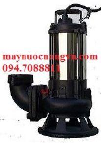 Máy bơm chìm hút bùn 7-5HP HSF2100-15-5 205