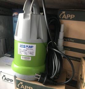 Máy bơm chìm mini hãng HCP PP-100 (100W)