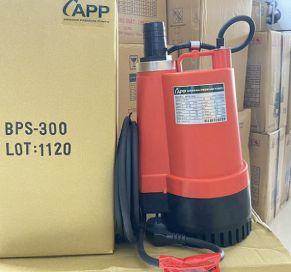 Máy bơm chìm APP BPS 300