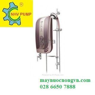 Máy tắm nước nóng Alpha Impress 800EP